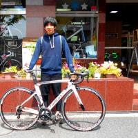 どこへでも軽くひとっ走りできる「ウイリエール・チェントウノAir46」!