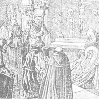 『ばらの聖女 ヴィテルボの聖ローザ』企画:デルコル神父、文:江藤きみえ 13