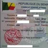 ベナンがアフリカ30ヶ国の査証取得を免除〜パトリス・タロン大統領の新開国論