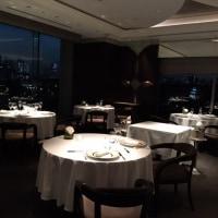 Birthday dinner @ フランス料理 CROWN