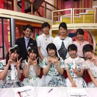 AKB48全握@静岡のキャンペーン、本日メディア出演した5名(横山由依 横道侑里 山邊歩夢 久保怜音 西川怜)