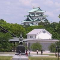 名古屋城木造天守閣再建事業で基本協定