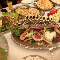 2011年日本・ロシア協会 年末恒例パーティーatロシア大使館