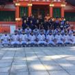 JAPAN合宿・・・宇佐神宮・・・