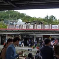 台湾旅行(11月10日~11月14日)(4泊5日)