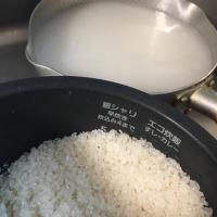 乳酸菌作り