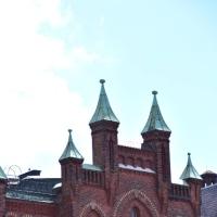 エルプフィルの建物