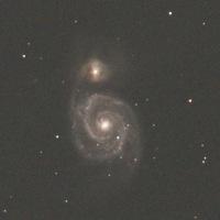 5月2日M51