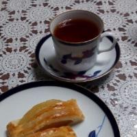 叔母さんのアップルパイ