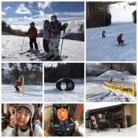 戸隠スキー