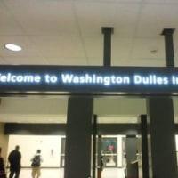 なんとかワシントンDCに着いたです