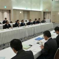 公明党北海道本部政策懇談会