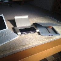 パソコン購入した 旧製品は秋田市の回収システムに委ねる