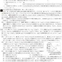 大阪大学・化学 1