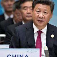 北朝鮮対応「100日猶予を」 中国・習主席、米に要求