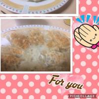 ☆やさいましましチャーシュー麺☆
