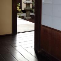 二川宿 3