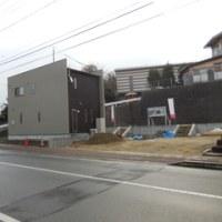 広島県福山市木之庄町4丁目2・サンキョウハウジングの注文住宅新築工事2
