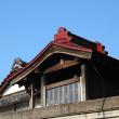 7月21日(金)朝の散策-長沼橋経由
