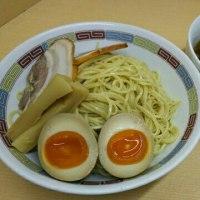 煮干鰮らーめん圓本店(八王子市)