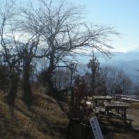 山歩き@高尾山