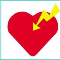 AED(自動体外式除細動器)のロゴマークは?とバナー