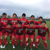 北海道リーグ開幕戦
