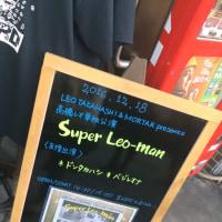 スーパーレオマン@熊谷モルタルレコード