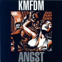 KMFDM -Angst 1993年作品