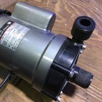 中古 レイシー マグネットポンプ RMD-701