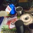 野外喫茶1号 ②