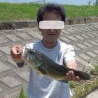 水郷バス釣行 6.19