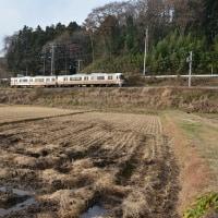 12月4日撮影 定番の飯田線から