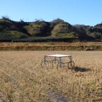 貞永寺までのサイクリングスタート