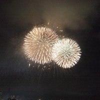 第24回 東京湾大華火祭
