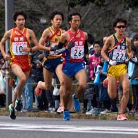 全国男子駅伝 2017