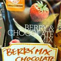GW応援企画「BERRY & CHOCOLATE MIX」40% OFF!!!