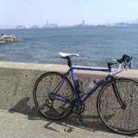 博多湾のパラダイス!