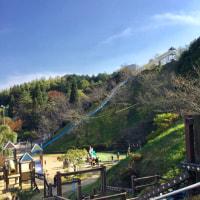 日本一のスベリ台