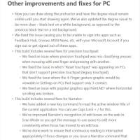 Windows10 Insider Preview 14951 が来ないと思っていたら、次のBuild