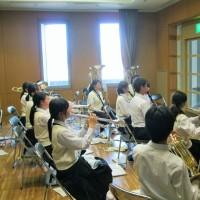 県吹奏楽祭