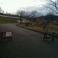 公園を閉鎖せよ!!