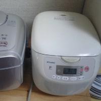 11万円の炊飯器 \