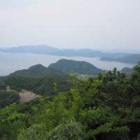 ①三方五湖レインボーライン(2)