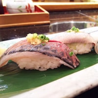 お寿司を食べに行った~(*^-^*)