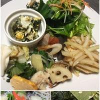 ☆ お野菜ランチ ☆