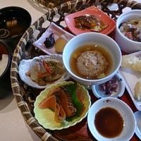 奈良のお昼ご飯