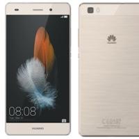 Huawei P8lite と ポケモンgo