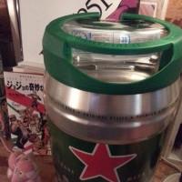 駄cafe~5周年ナイト開催のお知らせ~