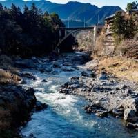 48th 観光資源としての川 オリンピック カヌー・スラローム会場は自然の川でやるべきだ!